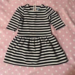 Gap girls Striped Dress